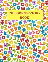 Childrens Story Book