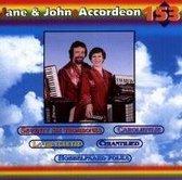 Jane & John Accordeon