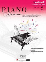 Piano Adventures Lesboek 2 (+CD)