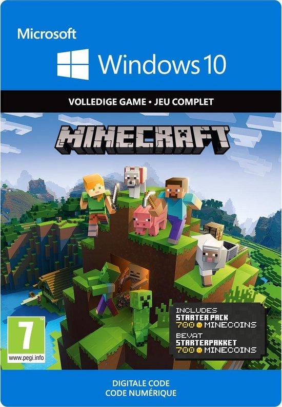 Minecraft – Starter Collection – Windows Download