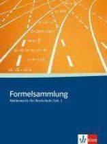 Formelsammlung Mathematik für Sekundarstufe I