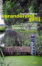 Boek cover Veranderend Getij van Marcel Metze