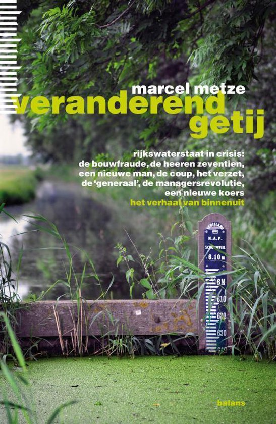 Veranderend getij - Marcel Metze | Readingchampions.org.uk