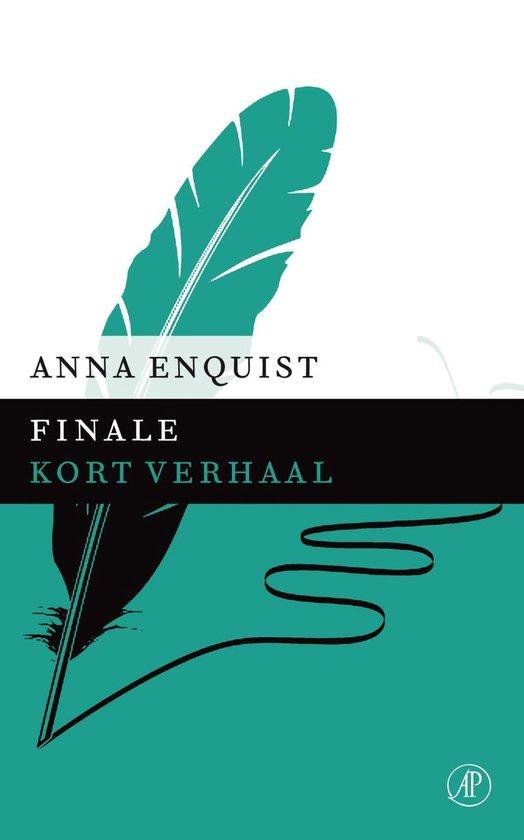 Finale - Anna Enquist pdf epub