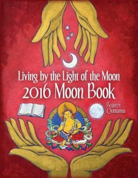 2016 Moon Book
