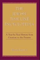 The Jewish Time Line Encyclopedia