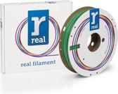 REAL Filament PLA groen 2.85mm (500g)