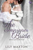 Omslag The Improper Bride