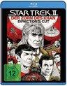 Star Trek II: The Wrath Of Khan (1982) (Blu-ray)