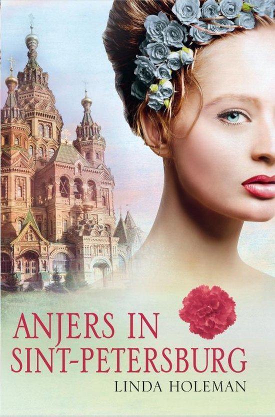 Anjers in Sint-Petersburg - Linda Holeman  