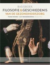Basisboek Filosofie en geschiedenis van de gezondheidszorg