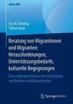 Beratung Von Migrantinnen Und Migranten