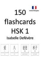 150 Flashcards Hsk 1 (Version Fran