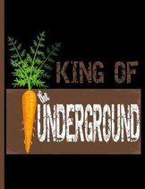 Carrot - King of the Underground