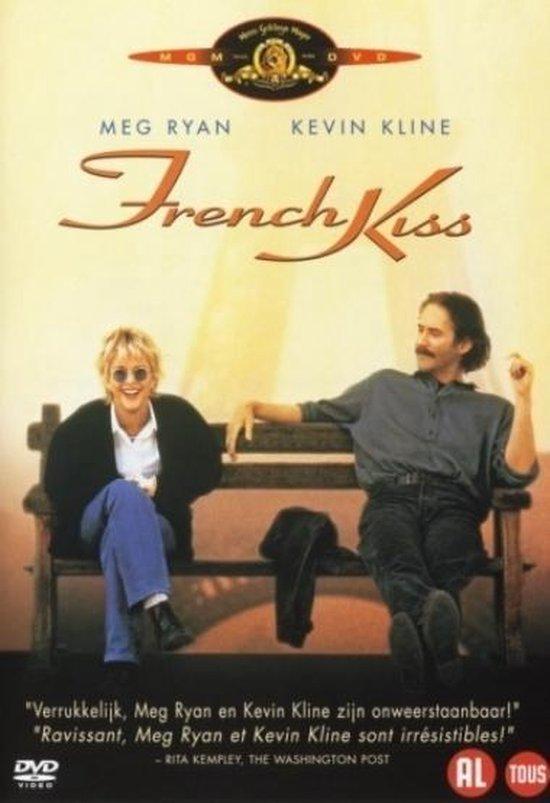 Cover van de film 'French Kiss'