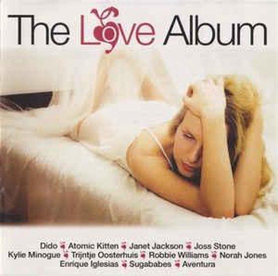 Love Album