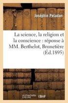La science, la religion et la conscience