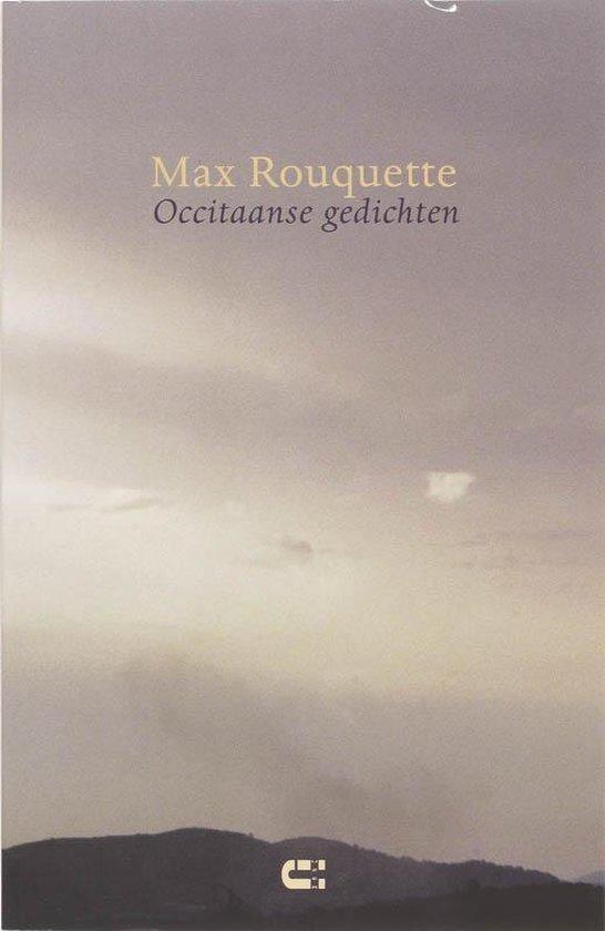 Occitaanse Gedichten - Max Rouquette  