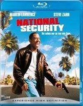 National Security (2002) (Blu-ray)