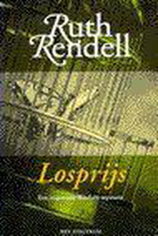 Losprijs - Ruth Rendell |