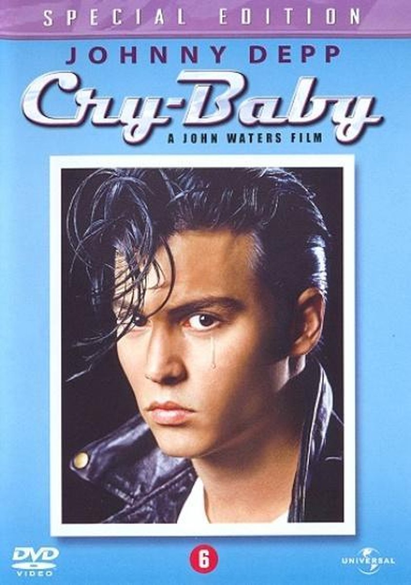 Cry Baby - Movie