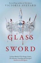Glass Sword : Red Queen Book 2