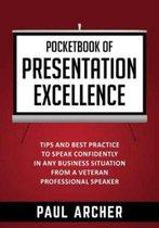 Pocketbook of Presentation Excellence