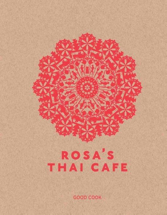 Rosa's thai café - Saiphin Moore |