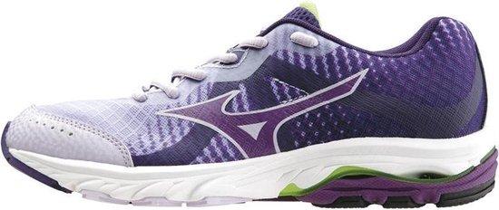 mizuno wave elevation purple