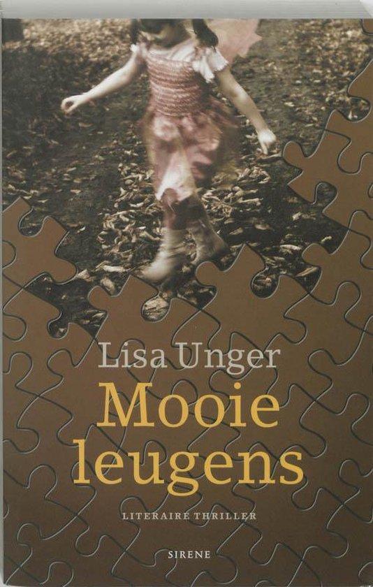 Mooie leugens - Lisa Unger |