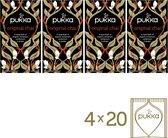 Pukka Original Chai Thee - 4 x 20 zakjes