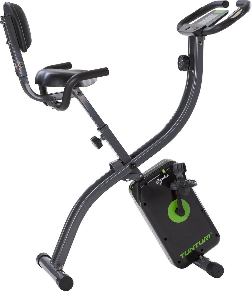 Tunturi Cardio Fit B25 X-Bike hometrainer