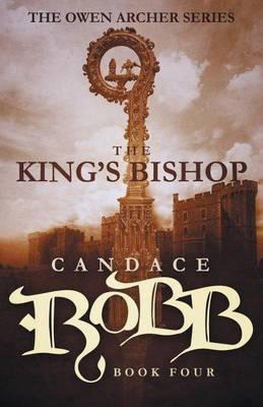 Afbeelding van The Kings Bishop