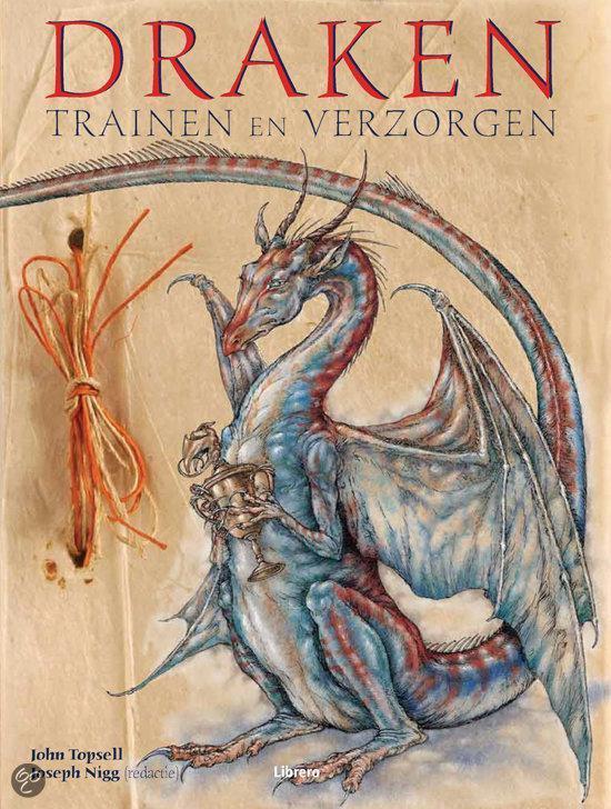 Draken - John Topsell   Fthsonline.com