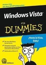 Windows Vista Fur Dummies