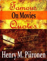 Famous Quotes on Movies