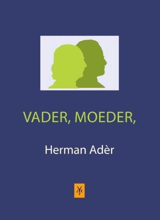 Vader, moeder - Herman Ader |