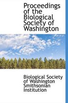 Proceedings of the Biological Society of Washington