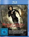 Resident Evil: Retribution (Blu-ray) (Import)