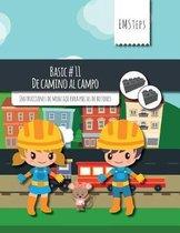 Emsteps #11 de Camino Al Campo