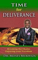 Time for Deliverance
