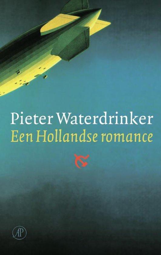Een Hollandse Romance - Pieter Waterdrinker   Fthsonline.com