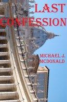 Omslag Last Confession