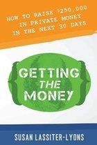 Boek cover Getting the Money van Susan Lassiter-Lyons