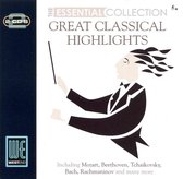 The Essential Collection - Great Classical Highlig