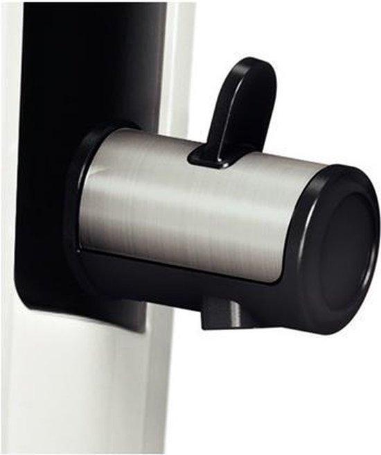 Bosch VitaJuice 2 MES25A0 - Sapcentrifuge - Wit