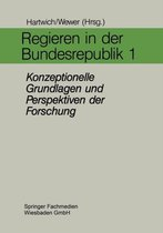 Regieren in der Bundesrepublik I
