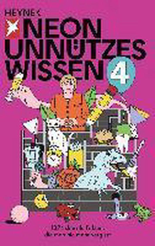 Bol Com Unnutzes Wissen 04 9783453603639 Boeken