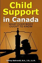 Omslag Child Support in Canada