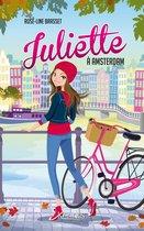 Omslag Juliette à Amsterdam